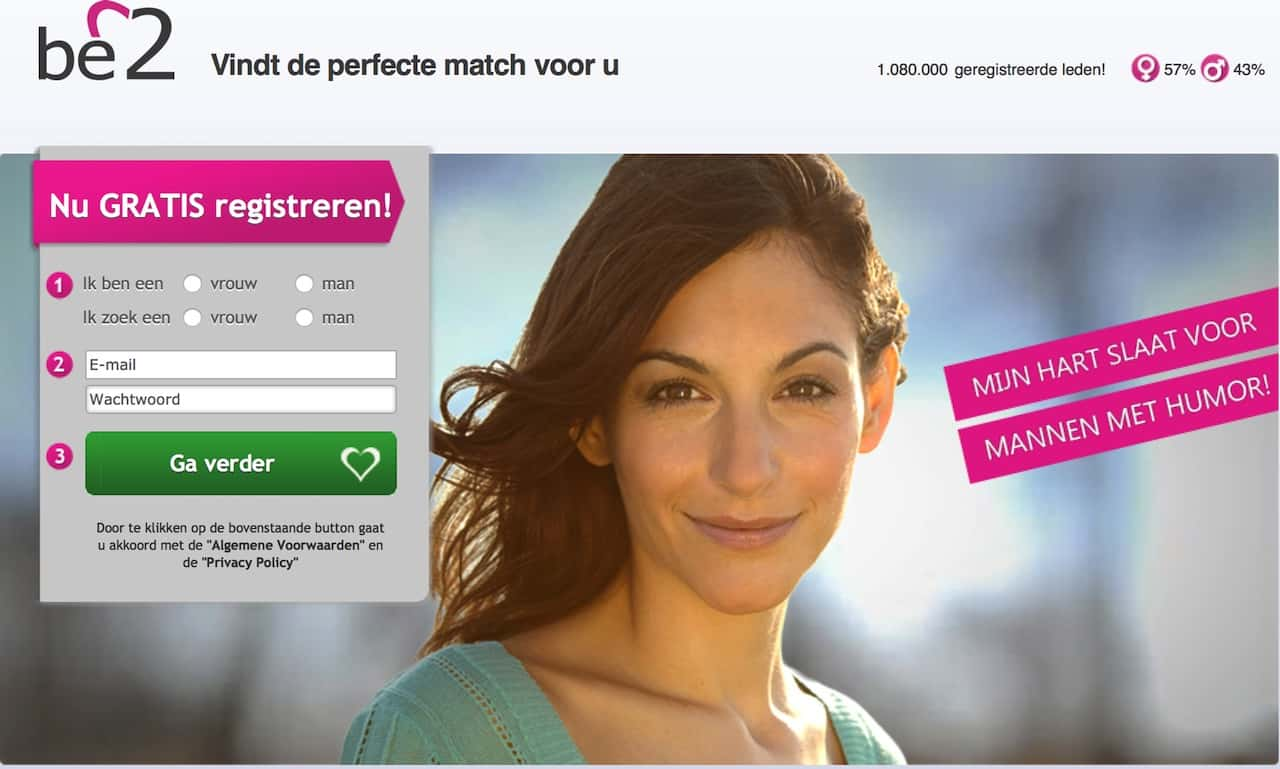 most legit online dating sites