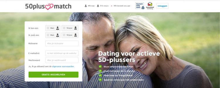 Dating site voor New York