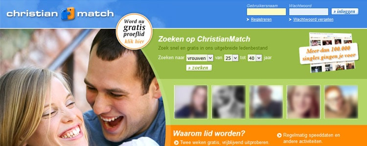 ChristianMatch