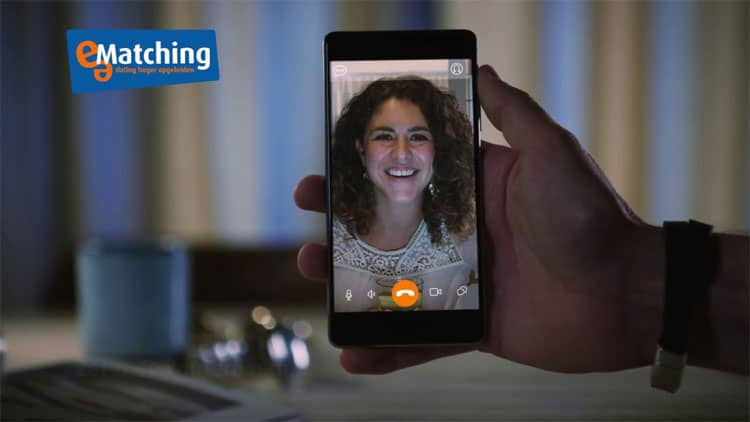 e-Matching VideoChat