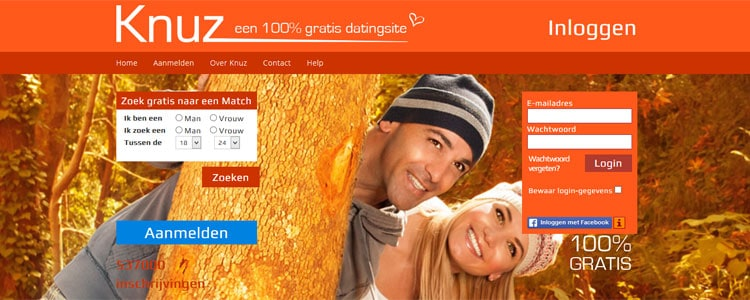 goede gratis dating apps voor android