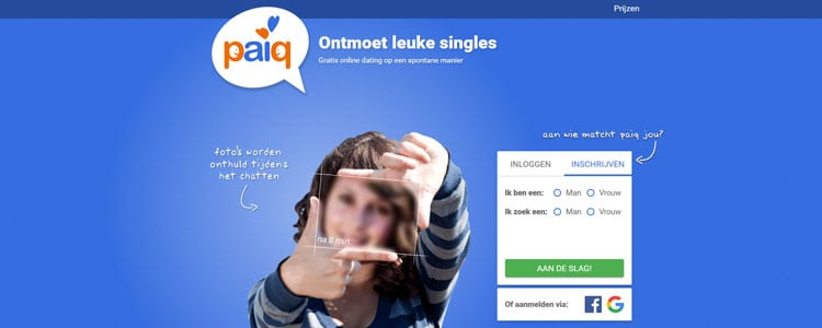 dating site dat is gratis geen kosten