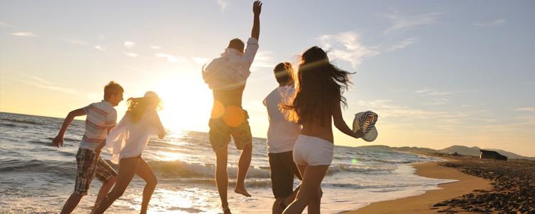 Vakanties zijn de nieuwe datingsites.