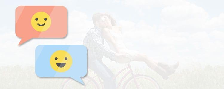 online dating eerste bericht voorbeeld Welkom bij tidi media wij zijn een reclamebureau voor websites, webshops, apps, vormgeving en belettering alles onder één dak: wel zo handig ruim 20 jaar werken we samen aan hele diverse opdrachten op zoek naar één adres voor al je online en offline uitingen we maken graag even kennis.