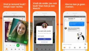 Hoe flirten via app